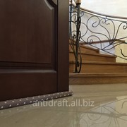 Антидрафт Braun&Peas - уплотнитель для межкомнатных дверей (защита от сквозняка и пыли) XMAS-one фото