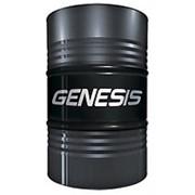 Лукойл GENESIS POLARTECH 0w40 API SN/CF ACEA A3/B4 (тара 216,5л-170кг) син Россия фото