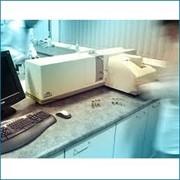 Лазерный анализатор MASTERSIZER 2000 б.у. фото