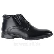 Ботинки мужские, модель 314025 фото