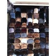 Меховые шапки фото