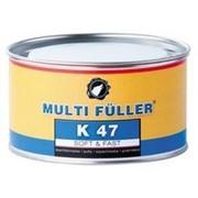 K47 – Полиэфирная шпатлевка SOFT фото