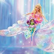 Кукла Barbie G6254 Бабочка Хью фото