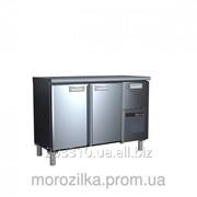 Холодильный стол Сarboma BAR-250 С фото