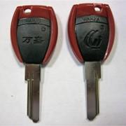 Заготовка для ключей английская 00674 KV-7P фото