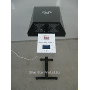 ИК промежуточная сушка 500х750мм для шелкографии фото
