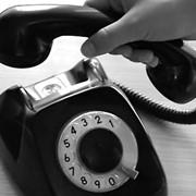 Услуги телефонной связи общего пользования фото