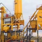 Установка асфальтосмесительная ДС-16863 на природном газе Кредмаш сервис фото