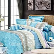 Комплект полутороспальный, двуспальный, евро-ткань 100% хлопок фото