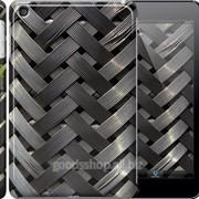 Чехол на iPad mini 3 Металлические фоны 2927c-54 фото