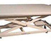 Массажный стол Fysiotech Физиотех Norma MX Стационарный фото