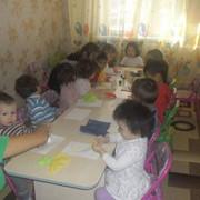 Частный детский сад фото