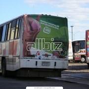 Брендирование автотранспорта Полтава фото