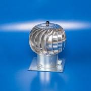Турбина вентиляционная фото