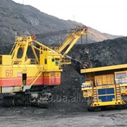 Добыча железных руд фото