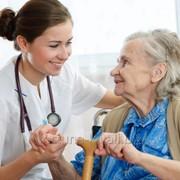 Трудоустройство в Чехию Женщины на госпиталь фото