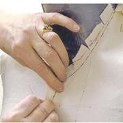 Услуги по градации лекал для промышленных предприятий и частных лиц фото