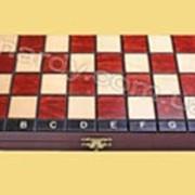 Шахматы из Польши фото