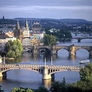 Прага - классика фото