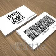 Внедрение QR code в 1С фото