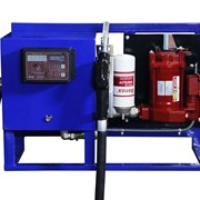 Автоматическая мини АЗС для бензина Benza 36 фото