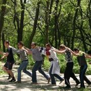 Корпоративы. Организация корпоративных вечеринок и других мероприятий. фото