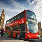 Автобусные туры, Международный туризм, Туристические услуги фото