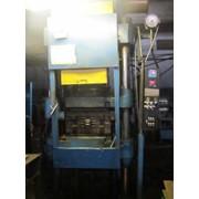 Пресс гидравлический усилием 450тн. 2004г.в., фото