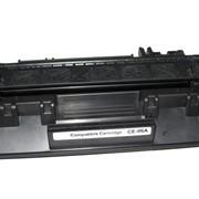 Картридж HP СE505A фото