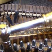 Настройка фортепіано фото