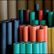 Валы печатные, накатные, лакировочные для флексографической печати фото
