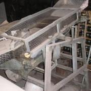 Оборудование для переработки фруктов, ягод-Машина для отделения плодоножки фото