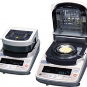 Анализатор влажности AND ML-50 фото