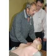 Семинар 'Соматические осложнения на амбулаторном стоматологическом приёме' фото