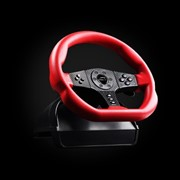 Speed Link PC Carbon GT Racing Wheel (SL-6694-SRD) фото