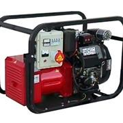 Дизельный генератор Gesan L30 фото