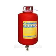 Модуль порошкового пожаротушения подвесной МПП-7 СД МИГ А (белый и красный) фото