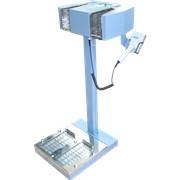 Радиометр загрязненности поверхностей альфа- и бета- активными веществами РЗБА-04-04М, исполнение 16.01 фото