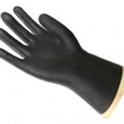 Перчатки КЩС-2 фото