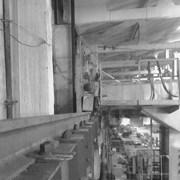 Монтаж подкрановых путей мостовых, козловых кранов фото