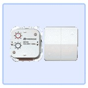 Настенный контроллер жалюзи/штор Х10 фото