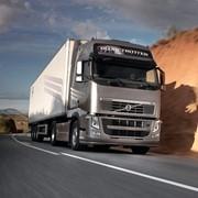 Доставка грузов из Европы фото