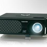 Проектор мультимедийный Toshiba TDP-XP2. фото