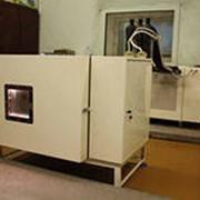 Подготовка климатических камер к гос аттестации фото