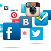 SMM продвижение (продвижение в социальных сетях): VK, Facebook, Linkindin фото