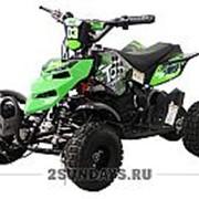 Детский электроквадроцикл MOTAX 500W фото