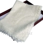 Оренбургский платок фото