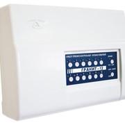 Контрольные приборы охранно-пожарной сигнализации, Гранит-12 фото