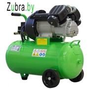 Компрессор Eco 50 литров 2.2 квт фото