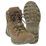 Тактические ботинки Trooper 5 дюймов (multicam) Mil-Tec фото
